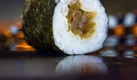 Hoso-maki Dýně